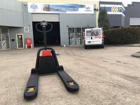 1.2 Ton Li-ion Battery Pallet Truck For Sale Melbourne - picture2' - Click to enlarge