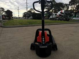 1.2 Ton Li-ion Battery Pallet Truck For Sale Melbourne - picture4' - Click to enlarge