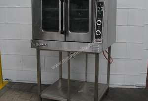 Large Commercial Kitchen Convection Electric Oven