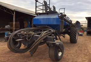 New Holland SC260 Air Seeder Cart Seeding/Planting Equip