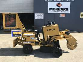 [SOLD] 2015 Rayco RG45 4WD Stump Grinder - picture0' - Click to enlarge