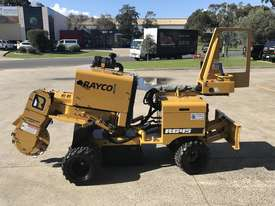 2015 Rayco RG45 4WD Stump Grinder - picture3' - Click to enlarge
