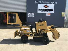 2015 Rayco RG45 4WD Stump Grinder - picture6' - Click to enlarge