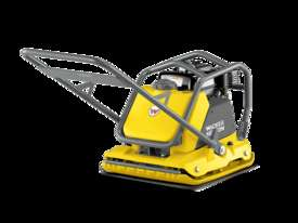 WACKER NEUSON WP1550 AW PREMIUM PETROL VIBRATING ASPHALT PLATE COMPACTOR - picture0' - Click to enlarge