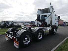 DAF CF 85 Series Primemover Truck - picture5' - Click to enlarge