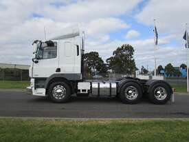 DAF CF 85 Series Primemover Truck - picture9' - Click to enlarge