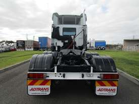 DAF CF 85 Series Primemover Truck - picture4' - Click to enlarge