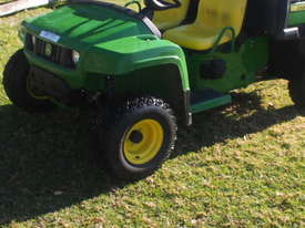 John Deere TX Gator 4 x 2  - picture0' - Click to enlarge