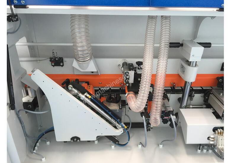Quality edgebanders from Europe