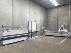Quality edgebanders from Europe - picture19' - Click to enlarge