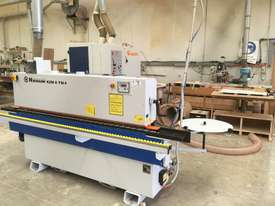 Quality edgebanders from Europe - picture20' - Click to enlarge