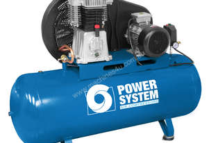 Power System 7.5Hp European Built Piston Compressor