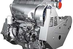 Deutz Fahr DEUTZ ENGINE F6L914