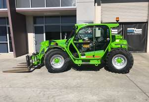 Merlo 32.6 Used Telehandler with Forks