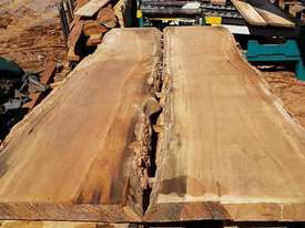 Woodmizer LT70 sawmill operation - picture1' - Click to enlarge