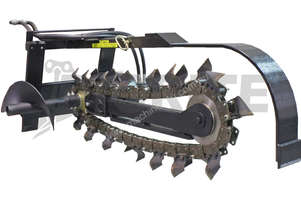 NEW DINGO MINI LOADER 900MM TRENCHER