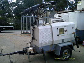12kva 240 volt new genset in trailers 3cyl perkins / stanford generator silenced , only 2 left - picture5' - Click to enlarge