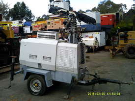 12kva 240 volt new genset in trailers 3cyl perkins / stanford generator silenced , only 2 left - picture7' - Click to enlarge