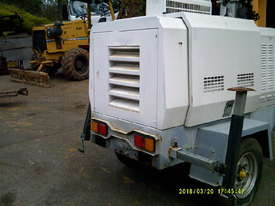 12kva 240 volt new genset in trailers 3cyl perkins / stanford generator silenced , only 2 left - picture9' - Click to enlarge
