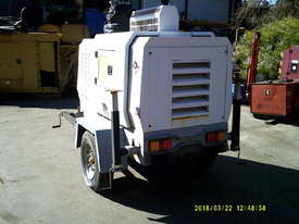 12kva 240 volt new genset in trailers 3cyl perkins / stanford generator silenced , only 2 left - picture12' - Click to enlarge
