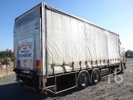 SCANIA P380 Tautliner Truck - picture2' - Click to enlarge