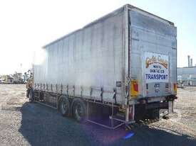 SCANIA P380 Tautliner Truck - picture3' - Click to enlarge