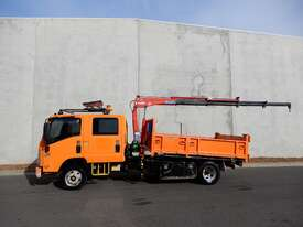 Isuzu NPR300 Tipping tray Truck - picture1' - Click to enlarge