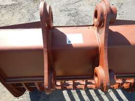 Unused 1150mm Skeleton Bucket to suit Hitachi  ZX120 / ZX135 - 8754 - picture2' - Click to enlarge