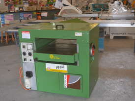 Heavy Duty Thicknesser - picture0' - Click to enlarge