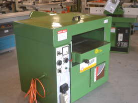 Heavy Duty Thicknesser - picture1' - Click to enlarge