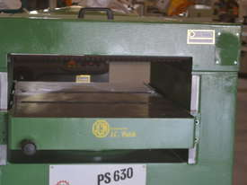 Heavy Duty Thicknesser - picture2' - Click to enlarge