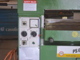 Heavy Duty Thicknesser - picture3' - Click to enlarge