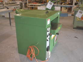 Heavy Duty Thicknesser - picture5' - Click to enlarge