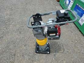 Wacker Neuson MS64A Compaction Rammer -24361345 - picture2' - Click to enlarge