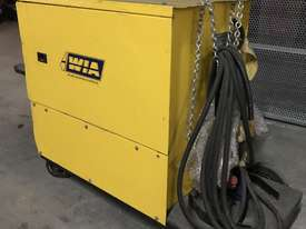 Mig Welder, Excellent condition . - picture0' - Click to enlarge