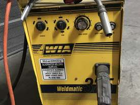 Mig Welder, Excellent condition . - picture1' - Click to enlarge