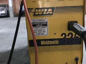 Mig Welder, Excellent condition . - picture2' - Click to enlarge