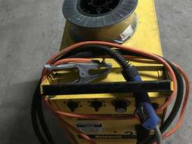 Mig Welder, Excellent condition . - picture4' - Click to enlarge