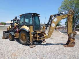 CATERPILLAR 432E Backhoe Loaders - picture2' - Click to enlarge