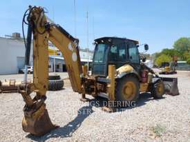 CATERPILLAR 432E Backhoe Loaders - picture4' - Click to enlarge