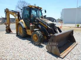 CATERPILLAR 432E Backhoe Loaders - picture6' - Click to enlarge