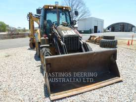 CATERPILLAR 432E Backhoe Loaders - picture7' - Click to enlarge