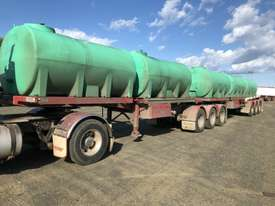 O'Phee B/D Combination Tanker Trailer - picture0' - Click to enlarge