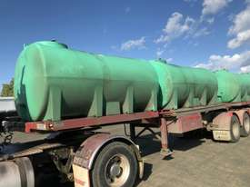 O'Phee B/D Combination Tanker Trailer - picture1' - Click to enlarge