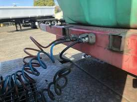 O'Phee B/D Combination Tanker Trailer - picture2' - Click to enlarge