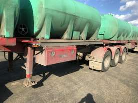 O'Phee B/D Combination Tanker Trailer - picture4' - Click to enlarge