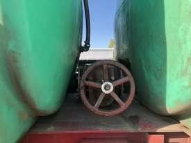 O'Phee B/D Combination Tanker Trailer - picture5' - Click to enlarge