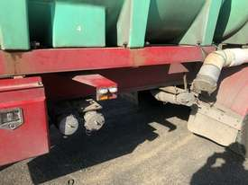 O'Phee B/D Combination Tanker Trailer - picture15' - Click to enlarge