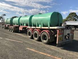 O'Phee B/D Combination Tanker Trailer - picture16' - Click to enlarge