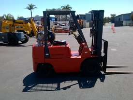Mitsubishi 1.8T Used LPG Forklift FG18 - picture4' - Click to enlarge